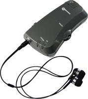 Geemarc LH10 Halláserősítő Headset csatlakozó, Hallókészülékkel kompatibilis Geemarc