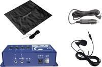 Geemarc CAR LH160 Indukciós hurok Hallókészülékkel kompatibilis Geemarc