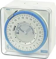 ORBIS Zeitschalttechnik MINI T-D 230 V Felszerelhető időkapcsoló óra Analóg 120 V/AC, 230 V/AC ORBIS Zeitschalttechnik