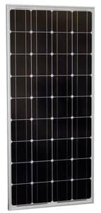 Phaesun Sun Plus 170 Monokristályos napelem modul 170 W Phaesun