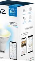 WiZ WiZ LED-es fényforrás WZ20195071 EEK: A+ (A++ - E) GU10 5.5 W N/A WiZ