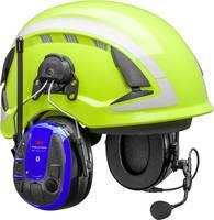 3M Peltor WS ALERT XPI MRX21P3E3WS6 Hallásvédő fültok headset 30 dB 1 db 3M Peltor