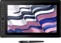 Wacom MobileStudio Pro 13 WiFi 512 GB Fekete Windows® tablet () 2.7 GHz Intel® Core™ i7 Windows® 10 Pro 2560 x 1440 pix Wacom
