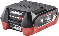 Metabo 625349000 Szerszám akku 12 V 4.0 Ah Lítiumion Metabo