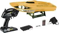 Carson Modellsport Race Shark FD RC motoros csónak RtR 395 mm Carson Modellsport