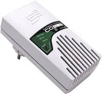 Széndioxid érzékelő és riasztó, Schabus 300251 Schabus