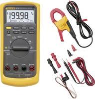 Fluke 87V IMSK Kézi multiméter digitális CAT III 1000 V, CAT IV 600 V Kijelző (digitek): 20000 Fluke