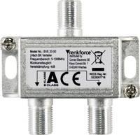 Renkforce Kábel TV elosztó 2 részes 5 - 1006 MHz Renkforce
