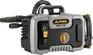 ALPINA Outdoor AHP 110 Magasnyomású tisztító 110 bar Hideg víz ALPINA Outdoor