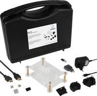 Renkforce Basic Set Házzal, Tápegységgel, HDMI™ kábellel, Noobs OS-sel, Hűtőbordával Renkforce