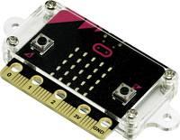 TRU COMPONENTS SBC ház Alkalmas: micro:bit rögzítő fülekkel Átlátszó TRU COMPONENTS