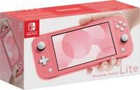 Switch konzol Korall Nintendo
