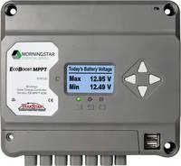 Morningstar EcoBoost Napelem töltésszabályozó MPPT 12 V, 24 V 20 A Morningstar