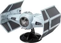 Revell 06780 Star Wars Darth Vader's TIE Fighter Sci-Fi építőkészlet 1:57 Revell
