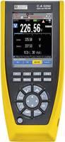 Digitális kézi multiméter, adatgyűjtő, grafikus kijelző, CAT III 1000 V CAT IV 600 V, Chauvin Arnoux C.A 5292 Chauvin Arnoux