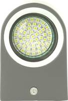 Smartwares SMD-LED Wandleuchte Bastia/schwarz 10.010.51 LED-es fali lámpa 6 W N/A Fekete Smartwares