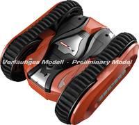 Carrera RC 370240005 Track2Wheel 1:20 RC kezdő modellautó Elektro Hernyótalpas Carrera RC