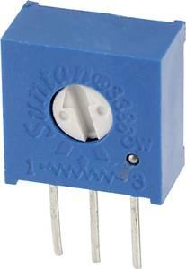 TRU COMPONENTS TSR-3386W-502R Cermet trimmer 0.5 W 5 kΩ 300 ° 1 db TRU COMPONENTS