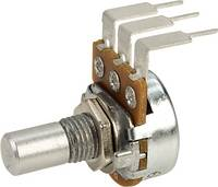 TRU COMPONENTS RV16AF-41-15R1-B1K Forgató potenciométer 0.125 W 1 kΩ 1 db TRU COMPONENTS