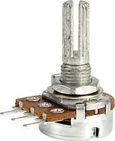 TRU COMPONENTS RV16AF-20-20K-B4.7K-30H4 JIS:B Forgató potenciométer 0.125 W 4.7 kΩ 1 db TRU COMPONENTS