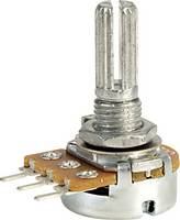 TRU COMPONENTS RV16AF-20-20K-B470ohm-30H4 Forgató potenciométer 0.125 W 470 Ω 1 db TRU COMPONENTS
