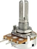 TRU COMPONENTS RV16AF-20-20K-B47K-30H4(JIS:B) Forgató potenciométer 0.125 W 47 kΩ 1 db TRU COMPONENTS
