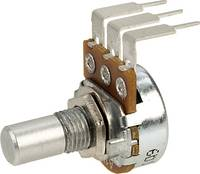 TRU COMPONENTS RV16AF-41-15R1-A1K Forgató potenciométer 0.06 W 1 kΩ 1 db TRU COMPONENTS