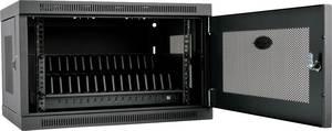 Tripp Lite Töltő- és menedzsment rendszer Állomás microUSB-vezetékkel Tripp Lite