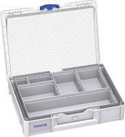 Tanos Systainer III M89 83500002 Szállító doboz ABS műanyag (Sz x Ma x Mé) 396 x 89 x 296 mm Tanos