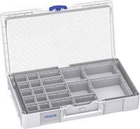 Tanos Systainer III L89 83500003 Szállító doboz ABS műanyag (Sz x Ma x Mé) 508 x 89 x 296 mm Tanos