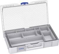 Tanos Systainer III L89 83500004 Szállító doboz ABS műanyag (Sz x Ma x Mé) 508 x 89 x 296 mm Tanos