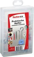 Fischer 547211 Gyakorlati segítők mozgatják a Duopower 6.8 szettet Tartalom 1 készlet Fischer