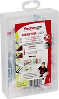 Fischer 548860 Meister-Box DUO-Line szett Tartalom 1 készlet Fischer