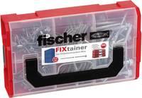 Fischer 553347 FIXtainer tipli csavarkészlet Tartalom 1 készlet Fischer