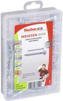 Fischer 553348 Meister-Box csapos csavarkészlet Tartalom 1 készlet Fischer