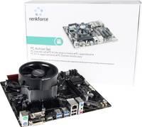 Renkforce Számítógép tuning készlet AMD Athlon™ 3000G (2 x 3.5 GHz) 8 GB AMD Radeon Vega Graphics Vega 3 Micro-ATX Renkforce