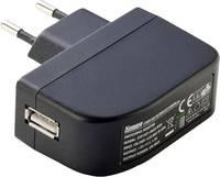 Dehner Elektronik SYS 1638-0605-W2E (Europe USB inlet) Dugasztápegység, fix feszültségű 5 V/DC 1.2 A 6 W stabilizált Dehner Elektronik