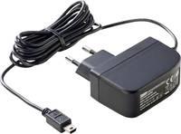 Dehner Elektronik SYS 1638-0605-W2E (mini USB type B-S) Dugasztápegység, fix feszültségű 5 V/DC 1.2 A 6 W stabilizált Dehner Elektronik