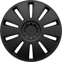 HP Autozubehör GRID Keréktárcsa R13 Fekete 1 db HP Autozubehör