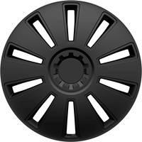 HP Autozubehör GRID Keréktárcsa R14 Fekete 1 db HP Autozubehör