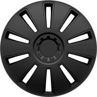 HP Autozubehör GRID Keréktárcsa R15 Fekete 1 db HP Autozubehör