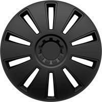 HP Autozubehör GRID Keréktárcsa R16 Fekete 1 db HP Autozubehör