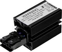Elmeko SM 10 Kapcsolószekrény fűtés 12 - 24 V DC/AC 10 W (H x Sz x Ma) 80 x 30 x 60 mm 1 db Elmeko