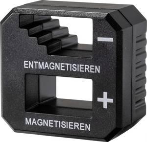 TOOLCRAFT TO-6802782 Mágnesező, lemágnesező (H x Sz) 50 mm x 52 mm TOOLCRAFT