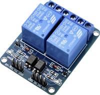 TRU COMPONENTS TC-9072472 Relé modul 1 db Alkalmas: Arduino TRU COMPONENTS