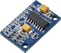 TRU COMPONENTS TC-9072564 1 db Alkalmas: Arduino TRU COMPONENTS
