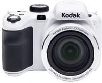 Kodak PIXPRO AZ421-WH Digitális kamera 16 Megapixel Optikai zoom: 42 x Fehér Akkuval, Vakuval Full HD video, Beépített a Kodak PIXPRO