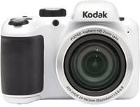 Kodak PIXPRO AZ401-WH Digitális kamera 16 Megapixel Optikai zoom: 40 x Fehér Ház Full HD video, Beépített akku, Képstabi Kodak PIXPRO