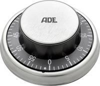 ADE mechanikus konyhai időzítőIdőzítő Fekete ADE