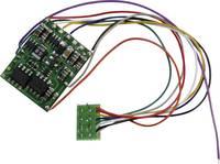 TAMS Elektronik 41-04422-01 LD-G-42 NEM 652 Lok dekóder Dugóval TAMS Elektronik